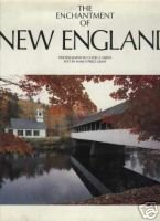 The Enchantment of New England