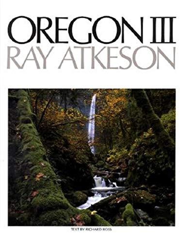 Oregon III: Ross, Richard