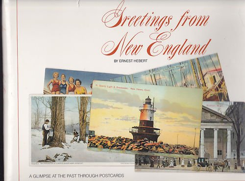 9780932575708: Greetings from New England