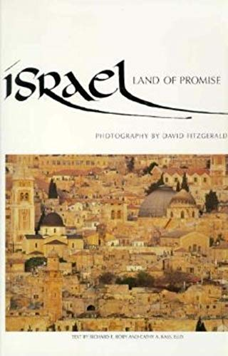9780932575920: Israel: Land of Promise