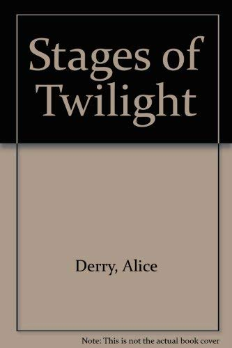 Stages of Twilight