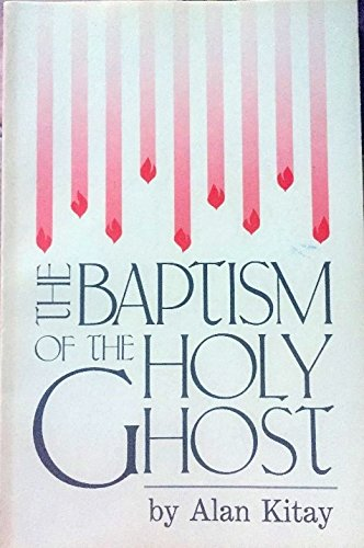 9780932581297: The Baptism of the Holy Ghost