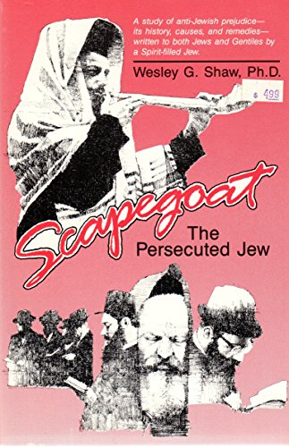 Scapegoat: The Persecuted Jew