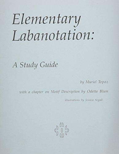 9780932582027: Elementary Labanotation Assignments