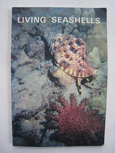 9780932596208: Living seashells