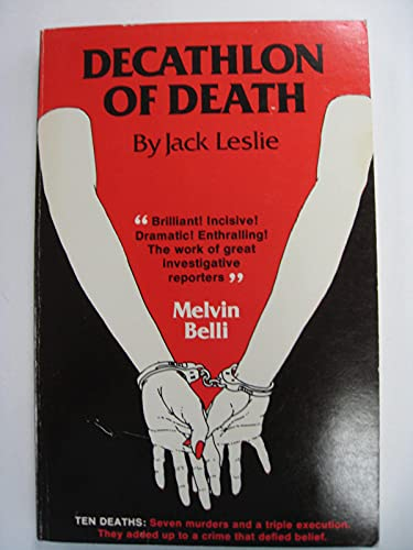 9780932600011: Decathlon of death