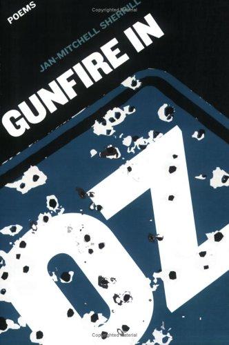 Gunfire in Oz: Jan-Mitchell Sherrill