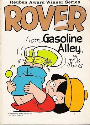Rover: From Gasoline Alley