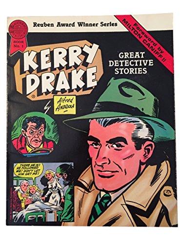 Kerry Drake, Book No. 1: Saunders, Allen &