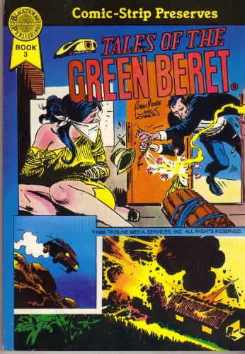 Tales of the Green Beret: Book 3: Robin Moore