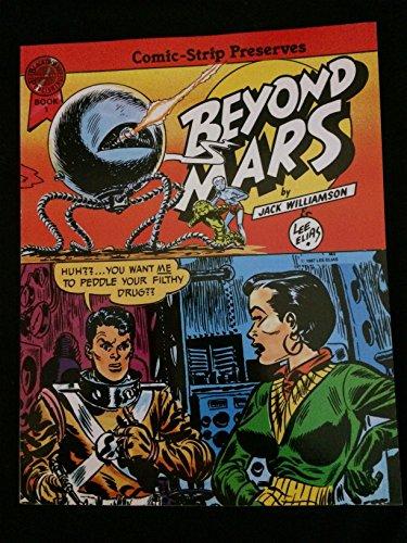 9780932629821: Beyond Mars, Book 1