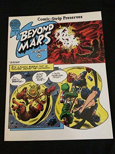 Beyond Mars, Book 2: Williamson, Jack