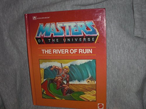9780932631039: The river of ruin (Masters of the universe)