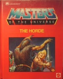 Masters of the Universe: The Horde