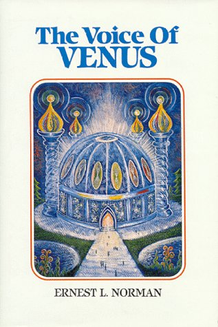 9780932642004: Voice of Venus