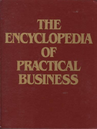 The Encyclopedia of Practical Business: Editors