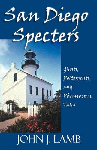 San Diego Specters: Lamb, John J; Lamb, John J.