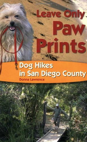 Leave Only Paw Prints: Dog Hikes in San Diego County