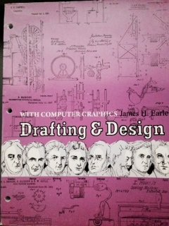 9780932702784: Drafting and Design With Computer Graphics