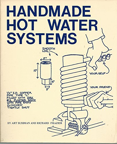 Handmade Hot Water Systems: Sussman, Art, and