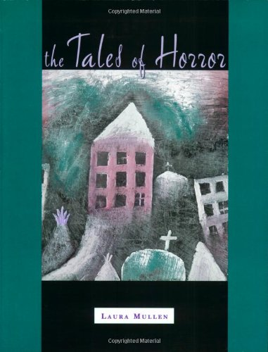 9780932716484: The Tales of Horror: (A Flip-Book)