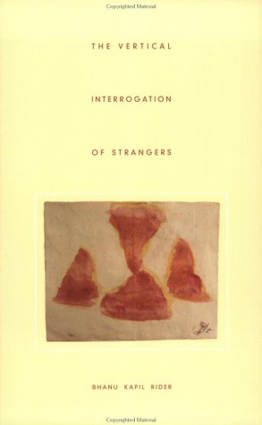 9780932716569: The Vertical Interrogation of Strangers