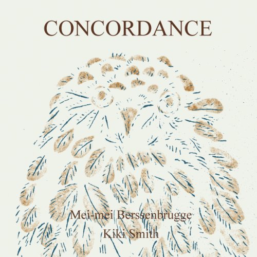 Concordance: BERSSENBRUGGE, Mei-mei & SMITH, Kiki