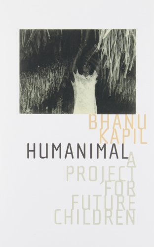 9780932716705: Humanimal: A Project for Future Children