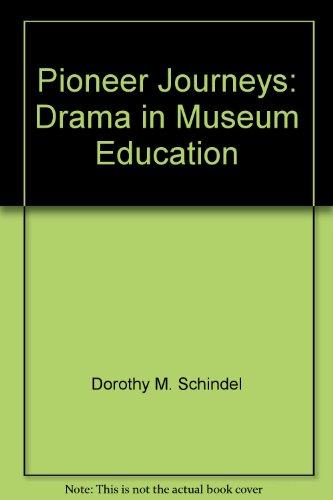 Pioneer Journeys: Drama in Museum Education