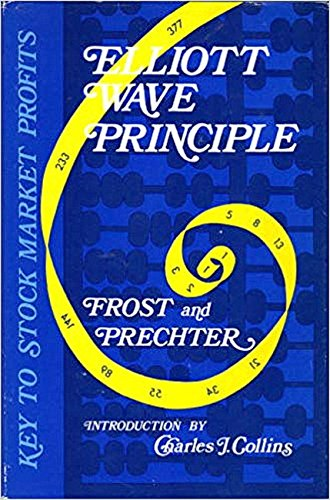 9780932750020: Elliott wave principle: Key to stock market profits