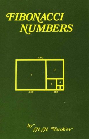 Fibonacci Numbers: Nikolai N Vorobev