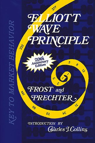 9780932750235: Elliott Wave Principle: Key to Stock Market Profits