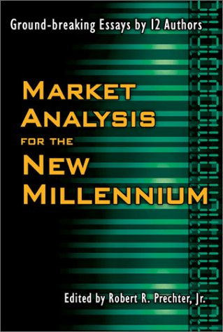9780932750525: Market Analysis for the New Millennium