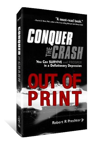 Conquer the crash robert prechter