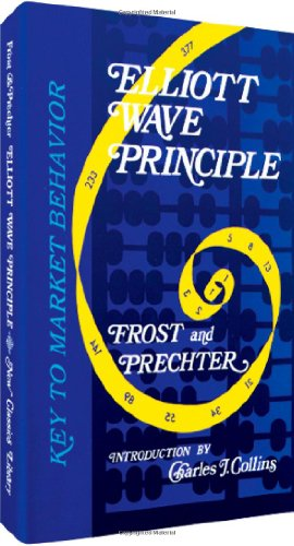Elliott Wave Principle Key to Market Behavior: Frost and Prechter