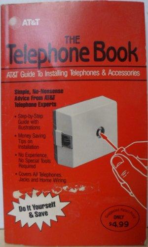Area Code Handbook, 1989: AT&T