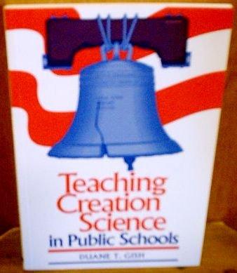 9780932766366: Teaching Creation Science in Public Schools