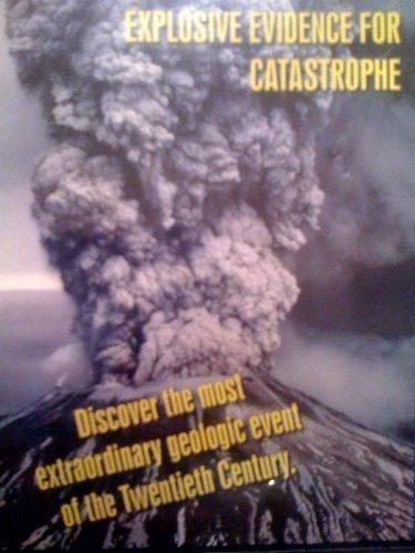 9780932766717: Mount St. Helens: Explosive Evidence for Catastrophe