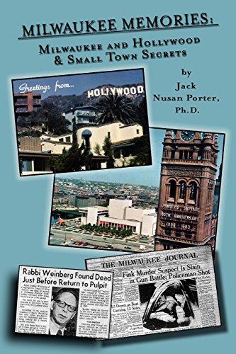 9780932770523: Milwaukee Memories - Milwaukee and Hollywood & Small Town Memories
