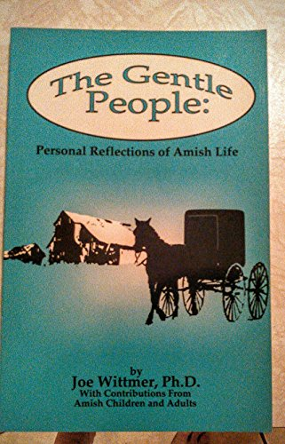 9780932796325: Gentle People: Personal Reflections of Amish Life
