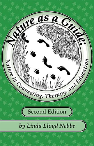 Nature as a guide: Nature in counseling,: Nebbe, Linda Lloyd