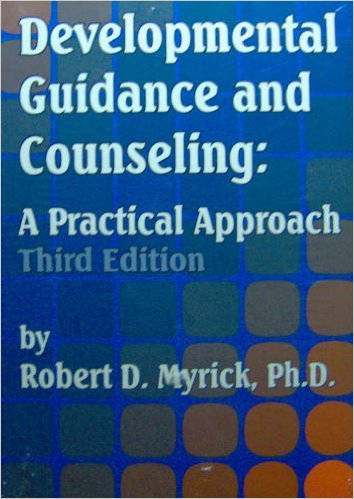 9780932796769: Developmental Guidance and Counseling: A Practical Approach