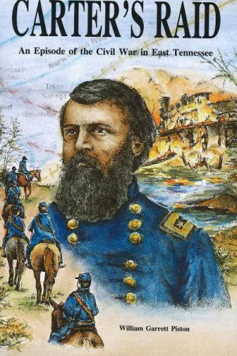 9780932807427: Carters Raid: An Episode of the Civil War in East Tennessee