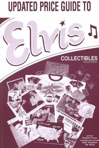 9780932807816: Updated Price Guide to Elvis Collectibles