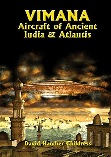 9780932813121: Vimana Aircraft of Ancient India & Atlantis