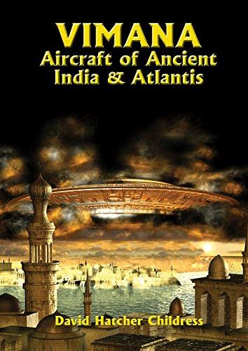9780932813121: Vimana Aircraft of Ancient India and Atlantis