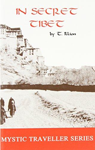 9780932813138: In Secret Tibet (Mystic Travellers Series)