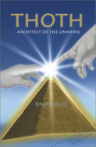 9780932813183: Thoth: Architect of the Universe