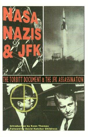 9780932813398: NASA, Nazis & JFK