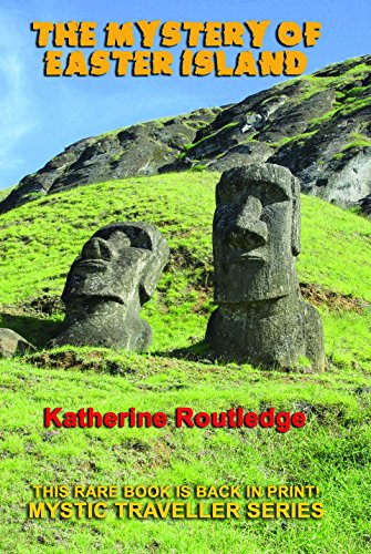 The Mystery of Easter Island (Mystic Travellers Series)